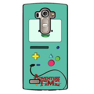 Adventure Time Beemo Phonecase Cover Case For LG G3 LG G4 - tatumcase