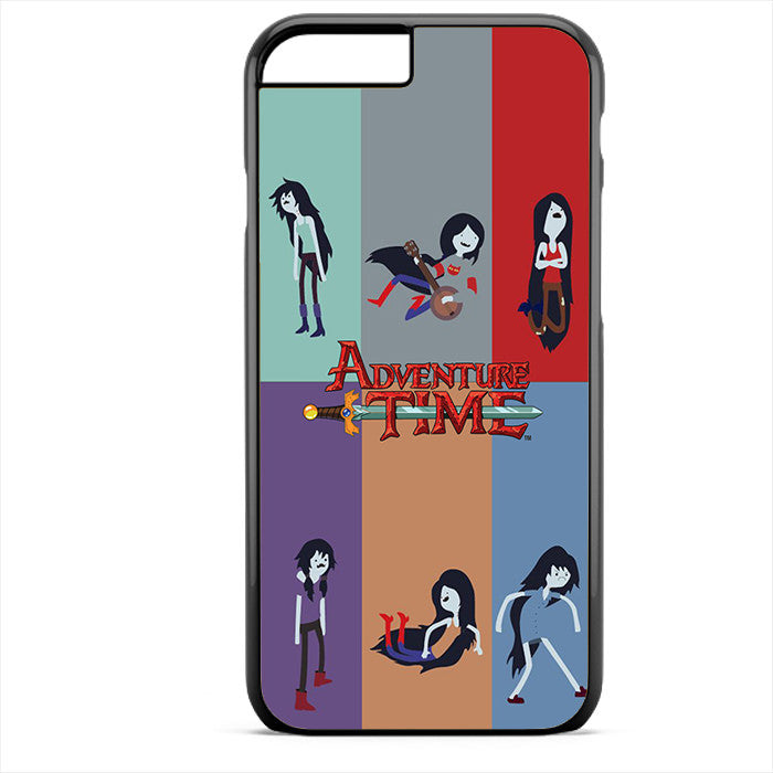 Adventure Time Marceline Cool Phonecase For Iphone 4/4S Iphone 5/5S Iphone 5C Iphone 6 Iphone 6S Iphone 6 Plus Iphone 6S Plus