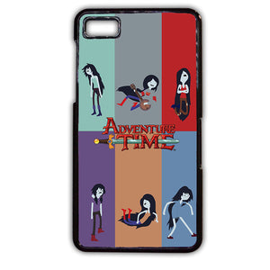 Adventure Time Marceline Cool Phonecase Cover Case For Blackberry Q10 Blackberry Z10 - tatumcase