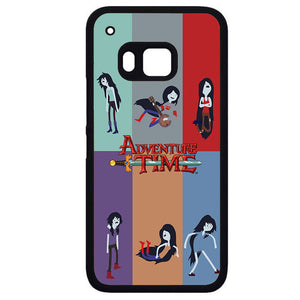 Adventure Time Marceline CoolPhonecase Cover Case For HTC One M7 HTC One M8 HTC One M9 HTC ONe X - tatumcase
