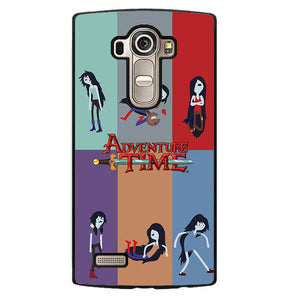 Adventure Time Marceline Cool Phonecase Cover Case For LG G3 LG G4 - tatumcase