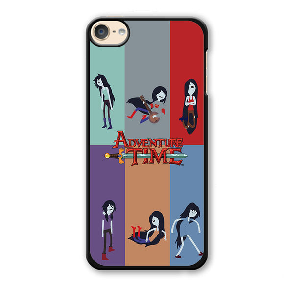 Adventure Time Marceline Cool Phonecase Cover Case For Apple Ipod 4 Ipod 5 Ipod 6 - tatumcase