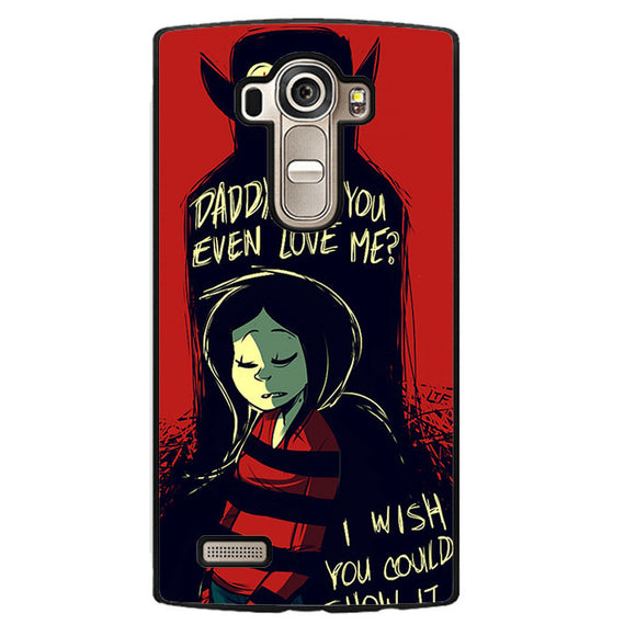 Adventure Time Animation 2 Phonecase Cover Case For LG G3 LG G4 - tatumcase