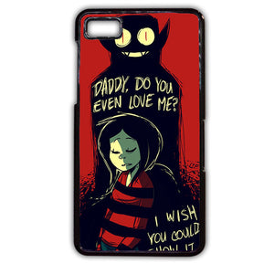 Adventure Time Animation 2 Phonecase Cover Case For Blackberry Q10 Blackberry Z10 - tatumcase