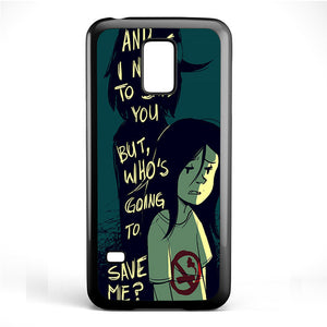 Adventure Time Animation 3 Phonecase Cover Case For Samsung Galaxy S3 Mini Galaxy S4 Mini Galaxy S5 Mini - tatumcase