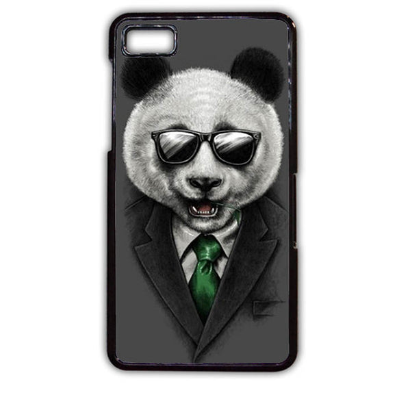 Agent Panda TATUM-391 Blackberry Phonecase Cover For Blackberry Q10, Blackberry Z10 - tatumcase