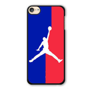 Air Jordan NBA Phonecase Cover Case For Apple Ipod 4 Ipod 5 Ipod 6 - tatumcase