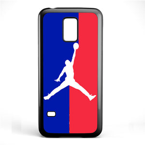 Air Jordan NBA Phonecase Cover Case For Samsung Galaxy S3 Mini Galaxy S4 Mini Galaxy S5 Mini - tatumcase