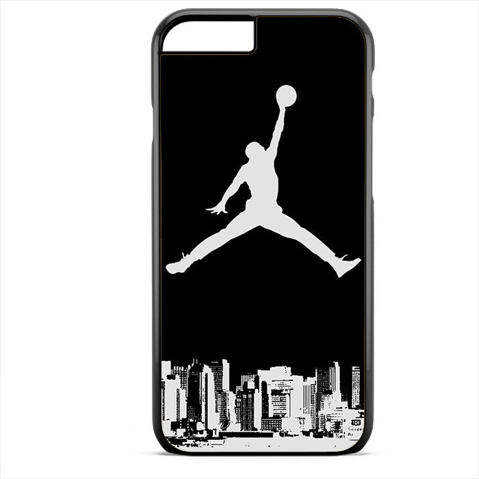 Air Jordan Sin City Phonecase For Iphone 4/4S Iphone 5/5S Iphone 5C Iphone 6 Iphone 6S Iphone 6 Plus Iphone 6S Plus - tatumcase