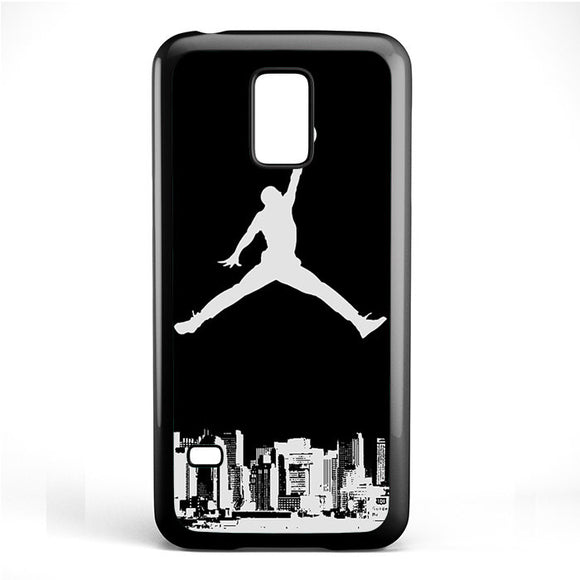 Air Jordan Sin City Phonecase Cover Case For Samsung Galaxy S3 Mini Galaxy S4 Mini Galaxy S5 Mini - tatumcase