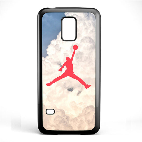 Air Jordan Sky Phonecase Cover Case For Samsung Galaxy S3 Mini Galaxy S4 Mini Galaxy S5 Mini - tatumcase