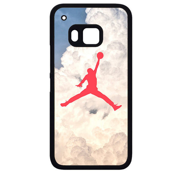 Air Jordan SkyPhonecase Cover Case For HTC One M7 HTC One M8 HTC One M9 HTC ONe X - tatumcase