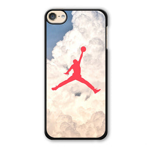 Air Jordan Sky Phonecase Cover Case For Apple Ipod 4 Ipod 5 Ipod 6 - tatumcase