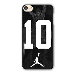 Air Jordan Slam Dunk Phonecase Cover Case For Apple Ipod 4 Ipod 5 Ipod 6 - tatumcase
