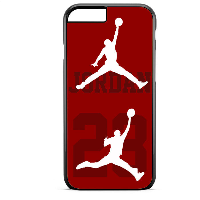 Air Jordan Step Phonecase For Iphone 4/4S Iphone 5/5S Iphone 5C Iphone 6 Iphone 6S Iphone 6 Plus Iphone 6S Plus