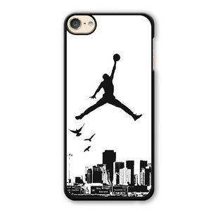 Air Jordan Uptown Phonecase Cover Case For Apple Ipod 4 Ipod 5 Ipod 6 - tatumcase