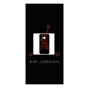Air JordanPhonecase Cover Case For HTC One M7 HTC One M8 HTC One M9 HTC ONe X - tatumcase