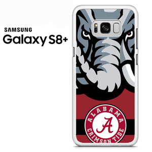 Alabama Crimson Tide American Football 7 AA - Samsung Galaxy S8 Plus Case - Tatumcase