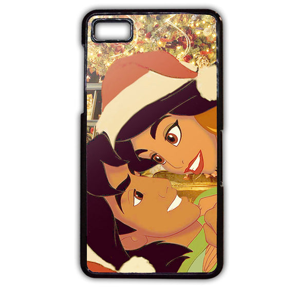 Aladdin Love Jasmine TATUM-440 Blackberry Phonecase Cover For Blackberry Q10, Blackberry Z10 - tatumcase