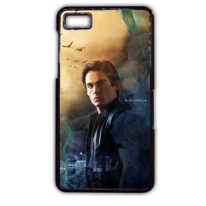 Alec Lightwood TATUM-456 Blackberry Phonecase Cover For Blackberry Q10, Blackberry Z10 - tatumcase