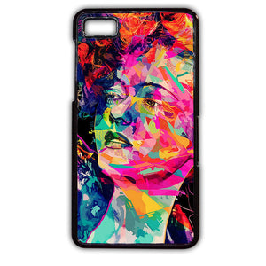 Alessandro Pautasso Painting TATUM-458 Blackberry Phonecase Cover For Blackberry Q10, Blackberry Z10 - tatumcase
