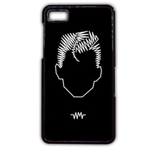 Alex Turner Arctic Monkeys TATUM-460 Blackberry Phonecase Cover For Blackberry Q10, Blackberry Z10 - tatumcase
