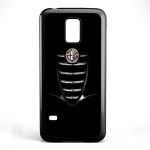 Alfa Romeo Black Giulia Phonecase Cover Case For Samsung Galaxy S3 Mini Galaxy S4 Mini Galaxy S5 Mini - tatumcase