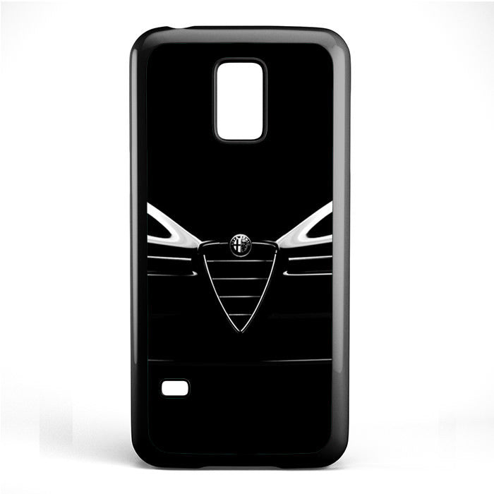Alfa Romeo Brera Phonecase Cover Case For Samsung Galaxy S3 Mini Galaxy S4 Mini Galaxy S5 Mini - tatumcase