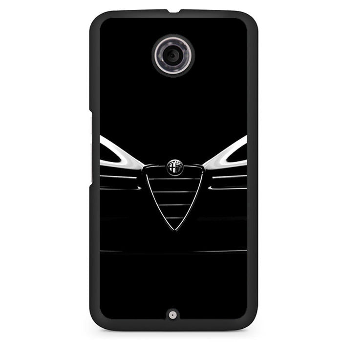 Alfa Romeo Brera Phonecase Cover Case For Google Nexus 4 Nexus 5 Nexus 6 - tatumcase