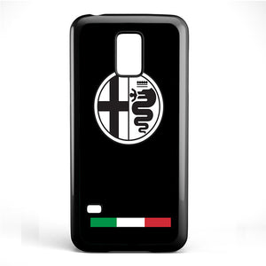 Alfa Romeo From Italy Phonecase Cover Case For Samsung Galaxy S3 Mini Galaxy S4 Mini Galaxy S5 Mini - tatumcase