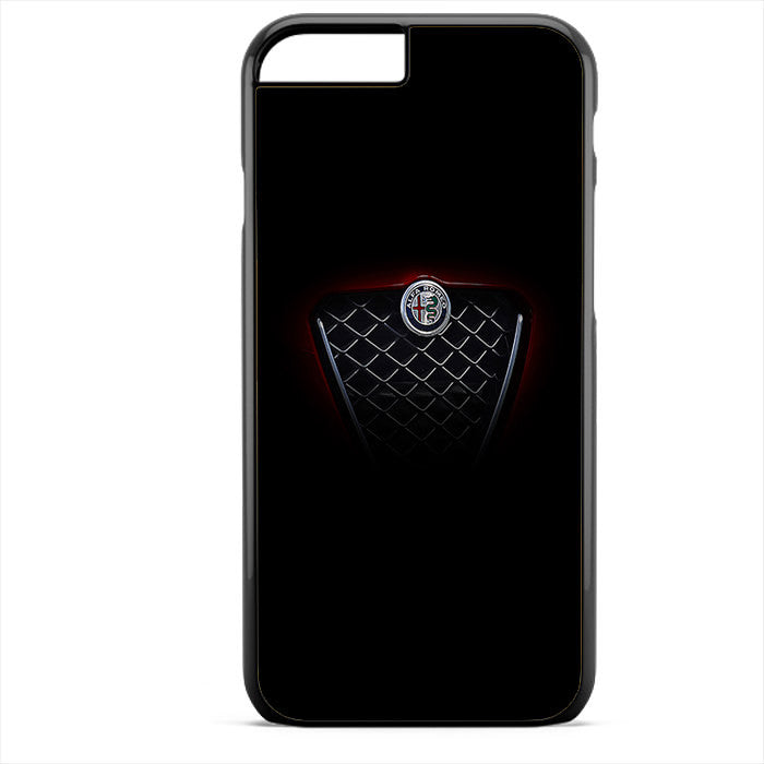 Alfa Romeo Giulia Phonecase For Iphone 4/4S Iphone 5/5S Iphone 5C Iphone 6 Iphone 6S Iphone 6 Plus Iphone 6S Plus - tatumcase