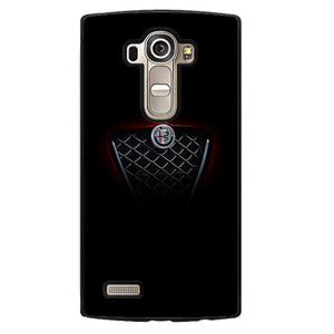 Alfa Romeo Giulia Phonecase Cover Case For LG G3 LG G4 - tatumcase
