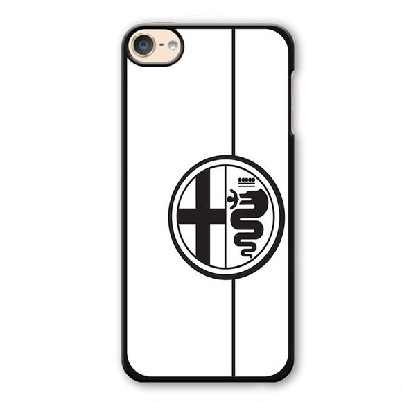 Alfa Romeo Phonecase Cover Case For Apple Ipod 4 Ipod 5 Ipod 6 - tatumcase