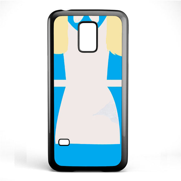Alice Cloth Phonecase Cover Case For Samsung Galaxy S3 Mini Galaxy S4 Mini Galaxy S5 Mini - tatumcase