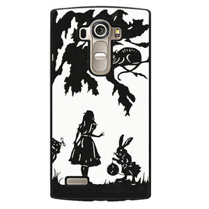 Alice Cool Poster Phonecase Cover Case For LG G3 LG G4 - tatumcase