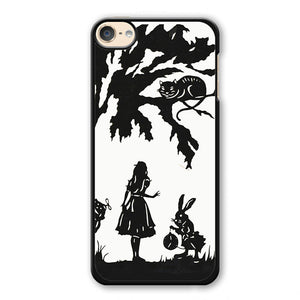Alice Cool Poster Phonecase Cover Case For Apple Ipod 4 Ipod 5 Ipod 6 - tatumcase