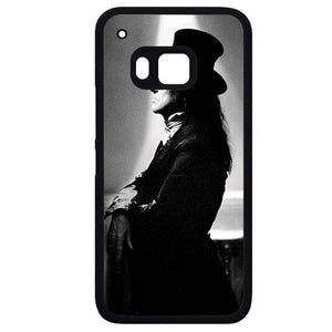 Alice Cooper With Magician HatPhonecase Cover Case For HTC One M7 HTC One M8 HTC One M9 HTC ONe X - tatumcase