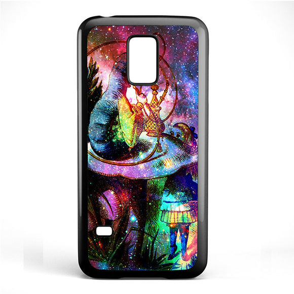 Alice In Wonderland Caterpilar Phonecase Cover Case For Samsung Galaxy S3 Mini Galaxy S4 Mini Galaxy S5 Mini - tatumcase