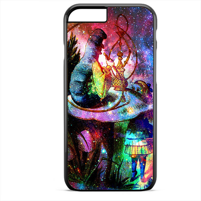 Alice In Wonderland Caterpilar Phonecase For Iphone 4/4S Iphone 5/5S Iphone 5C Iphone 6 Iphone 6S Iphone 6 Plus Iphone 6S Plus - tatumcase