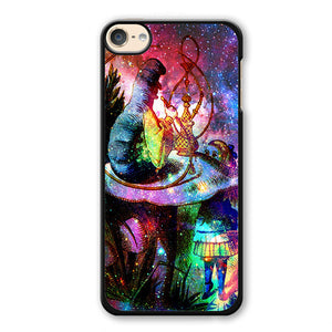 Alice In Wonderland Caterpilar Phonecase Cover Case For Apple Ipod 4 Ipod 5 Ipod 6 - tatumcase