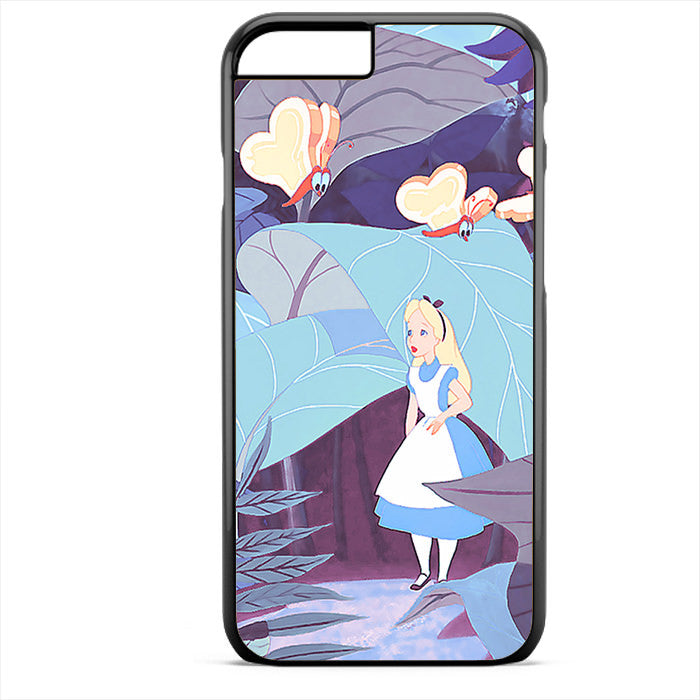 Alice's Adventure Phonecase For Iphone 4/4S Iphone 5/5S Iphone 5C Iphone 6 Iphone 6S Iphone 6 Plus Iphone 6S Plus - tatumcase