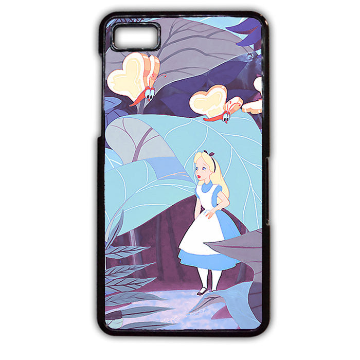 Alice's Adventure Phonecase Cover Case For Blackberry Q10 Blackberry Z10 - tatumcase
