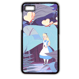 Alice's Adventure TATUM-550 Blackberry Phonecase Cover For Blackberry Q10, Blackberry Z10 - tatumcase