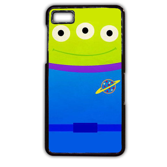 Alien Toy Story TATUM-560 Blackberry Phonecase Cover For Blackberry Q10, Blackberry Z10
