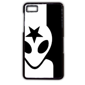 Alien Workshop Logo TATUM-565 Blackberry Phonecase Cover For Blackberry Q10, Blackberry Z10