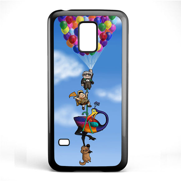 All Character Up Fly With Balloon Phonecase Cover Case For Samsung Galaxy S3 Mini Galaxy S4 Mini Galaxy S5 Mini