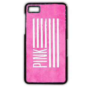 Amazing Pinkvictoria's Secret TATUM-684 Blackberry Phonecase Cover For Blackberry Q10, Blackberry Z10