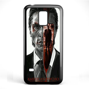 American Psycho Phonecase Cover Case For Samsung Galaxy S3 Mini Galaxy S4 Mini Galaxy S5 Mini