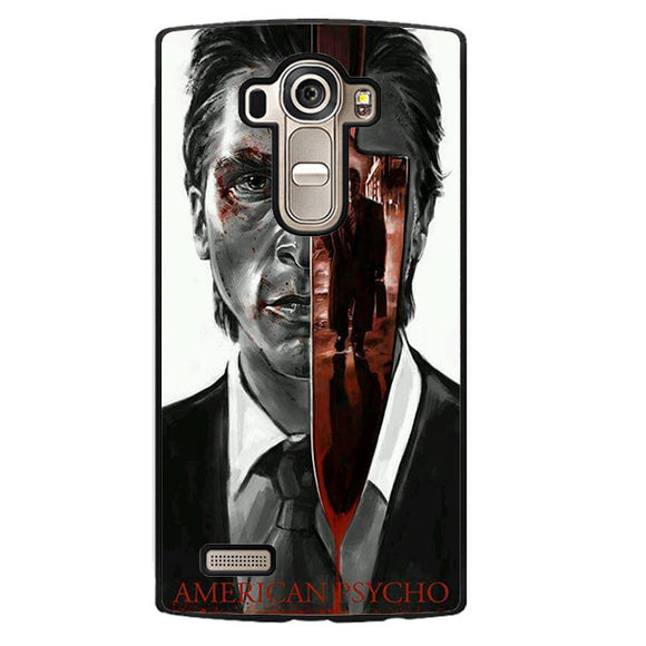 American Psycho Phonecase Cover Case For LG G3 LG G4