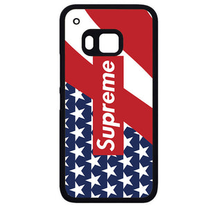 American SupremePhonecase Cover Case For HTC One M7 HTC One M8 HTC One M9 HTC ONe X